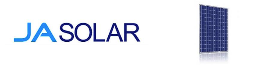 Afbeeldingsresultaat voor ja solar zonnepanelen